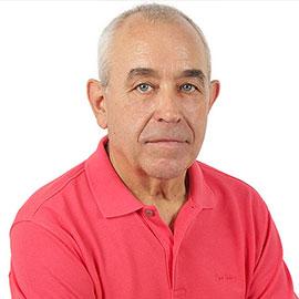 Juan Chacón, fundador de Ubricar